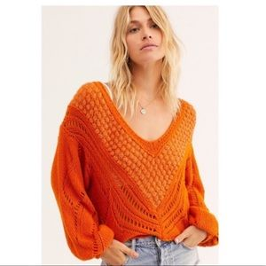 Free People | Snowball Sweater